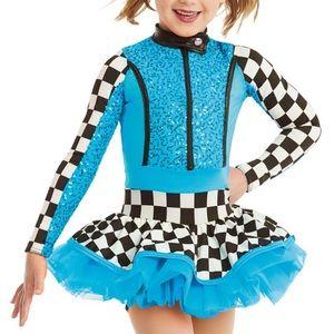 💃 Route 66 Dance Costume 💃